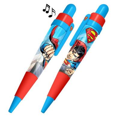 SUPERMAN MUSICAL PEN