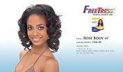 FreeTress Weave Rose Body #33