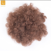 HAOFAY Hair Bun Updo Hairpiece Hair Ribbon Ponytail Extensions Hair Extensions Afro Kinky Curly Messy Hair Bun Extensions Donut Hair Chignons Hair Piece Wig