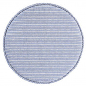 LIMAM Fabric Chair Seat Student Thickened Round Pad Bar Stool Pad