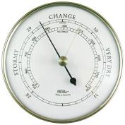 Fischer Instruments 15-01 Starinless Steel 10cm Barometer