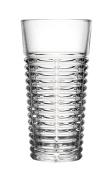 La Rochere 6335.01_478 Tempo Double Old Fashioned Glass Tumbler, 380ml, Crystal