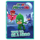 PJ Masks: Time to Be a Hero [Region 4]