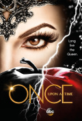 Once Upon a Time: Season 6 [Region 4]