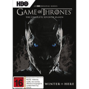 Game of Thrones S7  [Region 4]