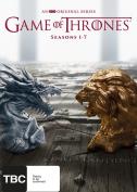 Game of Thrones: Season 1 - 7 [Region 4]