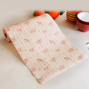 Gilroy Drawer Shelf Liners Sheets Cabinet Kitchen Table Mat, 300cm x 30cm