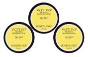 Votivo Fan Diffuser Aromatic Fragrance Pods - Honeysuckle