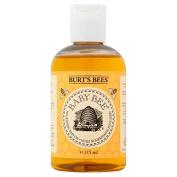 Burt's Bees Babybee Nourishing Baby Oil 118ml