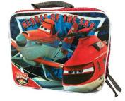 Disney Pixar Planes Lunchbox School Lunch Travel Bag