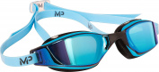 Michael Phelps (MPS) XCEED Goggle Smoke Lens