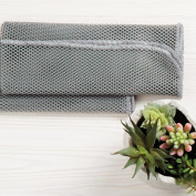 Norwex Netted Dish Cloth, in Graphite