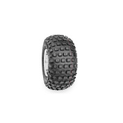 DURO HF240A Knobby Tyre Front/Rear 16x8-7
