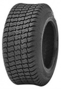 Riding Mower Tyre, 16x6.5-8, 2 Ply, Turf