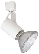 Elco Lighting ET647B Line Voltage Mini Universal Fixture for 150W max PAR/R Lamp