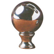 Sphere Finial