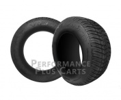 One Individual Golf Cart Tyre 205/50-10 Viper Street Tyre