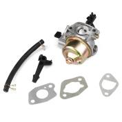 Carburetor With Gaskets for Honda Carb GX160 GX180 GX200 5.5Hp 6.5Hp Engine Motor