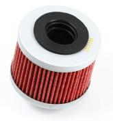 JT Sprocket Hi Flo - Oil Filter Hf575