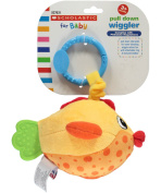 Scholastic for Baby Pull-Down Wiggler Fish