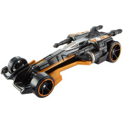 Hot Wheels Star Wars Poe's X-Wing Fighter, Carship