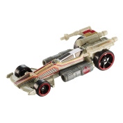 Hot Wheels Star Wars X-Wing Fighter, Carship