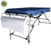 DevLon NorthWest Massage Table Disposable Roll Waxing Paper Non Woven Fabric Spa Essentials