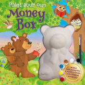 Paint Your Own Money Box