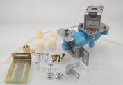 Erp Er4318047 Refrigerator Water Valve