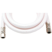 Certified Appliance Im60p Polyvinyl Ice Maker Connector