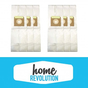 Kirby Generations Home Revolution Brand Efficiency Allergen Filtration Cloth ...