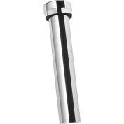 SLOAN V-500-AA FLUSH OUTLET VACUUM BREAKER 3.8cm . X 80cm ., CHROME PLATED