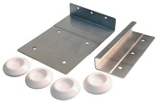Jr Products 06-11845 Washer/Dryer Stack Kit