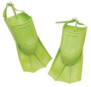 Water Gear Guppy Trainers Green