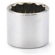 3/8 Dr 3/8 12Pt Socket Master Mechanic Socket 105031 052088056301