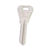 Kaba Ilco WR3-1054WB Ilco Weiser Lockset Key Blank