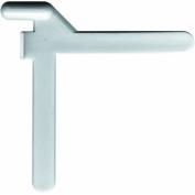 Prime-Line 0.4cm . x 0.5cm . Nylon Tilt Corner Key
