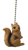 SQUIRREL ceiling FAN PULL light chain extender