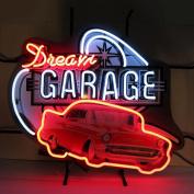 Neonetics 5DG57C Dream Garage 57 Chevy Neon Sign