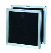 Holmes Odour Grabber Filter, Double Pack, AAPF115D-U4