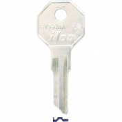 ILCO BRIGGS Lawnmower Key