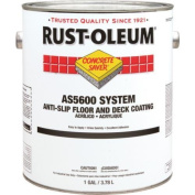 3.8l AS5600 System Anti-Slip Floor and Deck Coating - Yellow 2/Cs