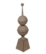 Privilege International 18604 Finial, Large