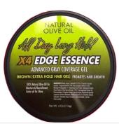 All Day Long Edge gel - X5 Natural SheaButter