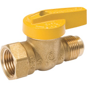 Flare X Female Gas Ball Valve