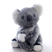 Lazada Mum Koala Hold Baby Koala Stuffed Animal Plush Toy Dolls 28cm