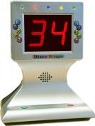 Disco Bingo Electronic Bingo Machine Music & Lights 1-75 & 1-90 by Disco Bingo