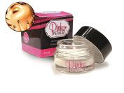 Pinky Petals Sparkle Glitter Long Lasting Highlight Gel, Gold