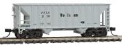Walthers 50142 Grnvl 2B Hopper VULX