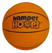 Hamper Hoops Mini Foam Ball